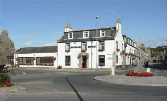Buchan Hotel