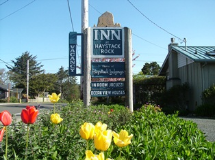 ‪Inn at Haystack Rock‬
