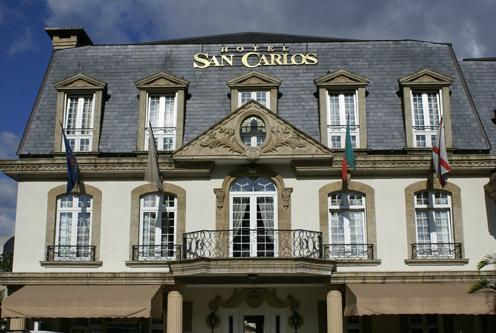 Hotel San Carlos