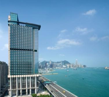 ‪Harbour Grand Hong Kong‬
