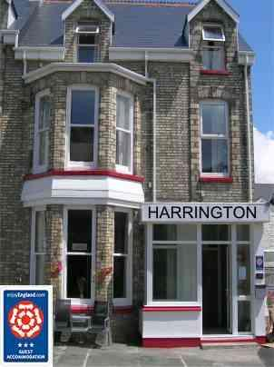 Harrington Guest House