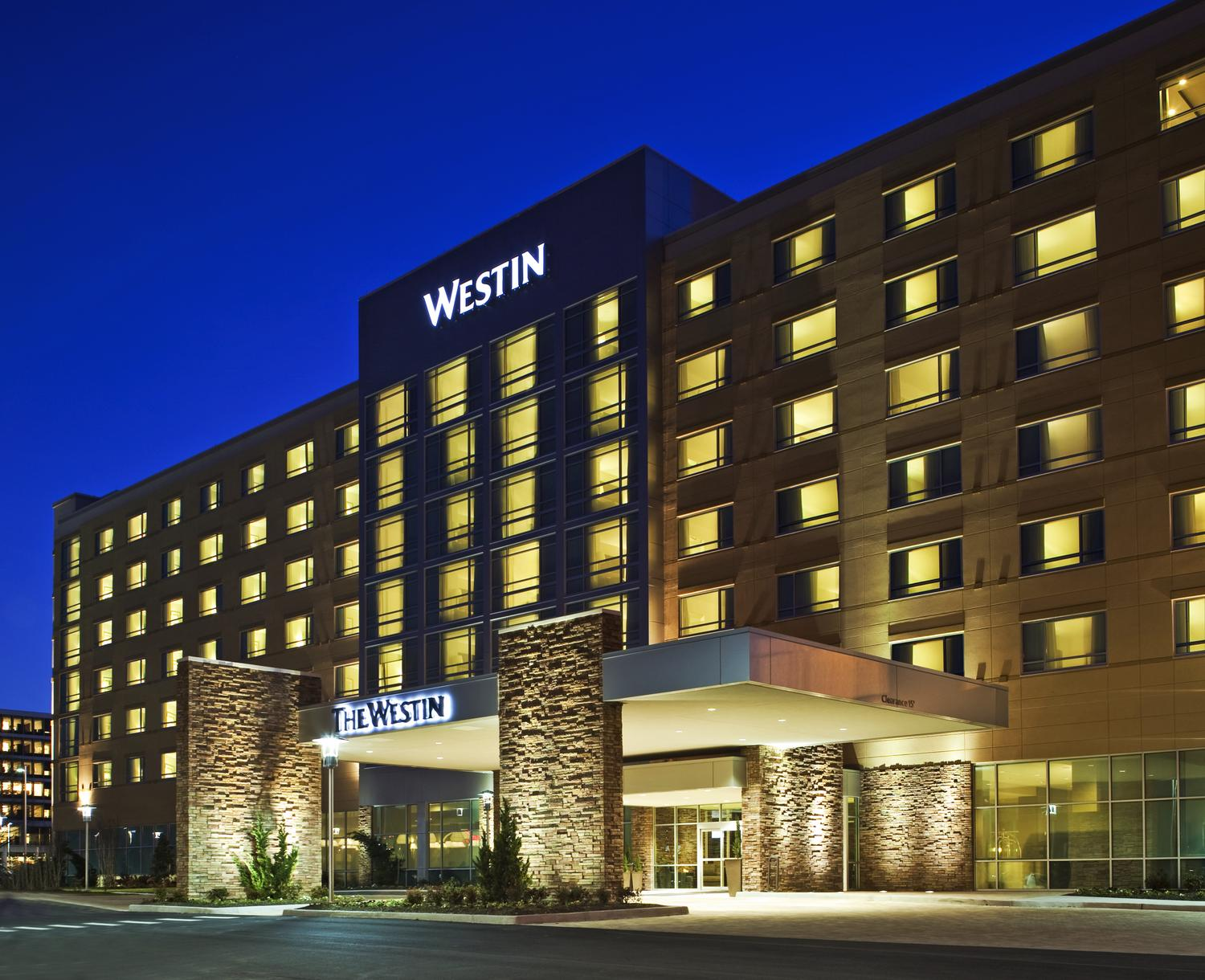 The Westin Richmond