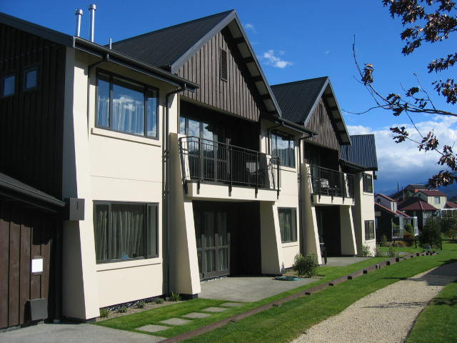 Village Lake Apartments