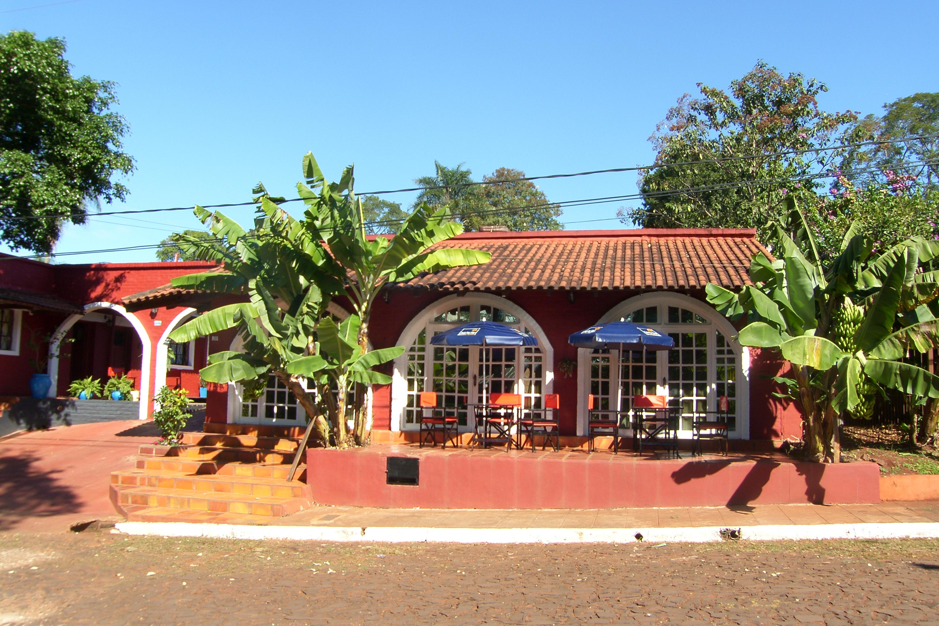 Hotel Iguazu Royal