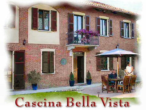 ‪Cascina Bella Vista‬