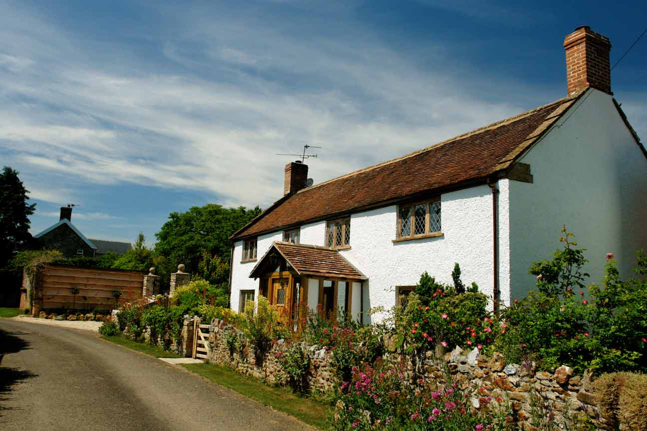 Somerset Bed and Breakfast