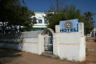 Z Hotel