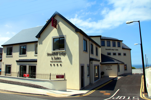 ‪Strandhill Lodge and Suites Hotel‬