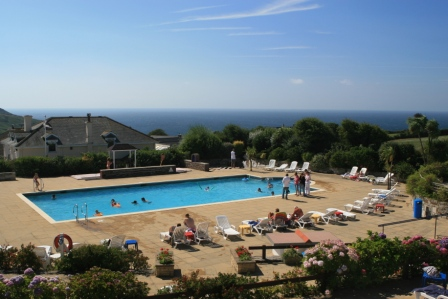 Seaview International Holiday Park