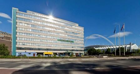 Quality Hotel Wembley & Conference Centre