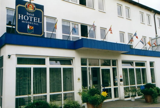 Best Hotel Mindeltal