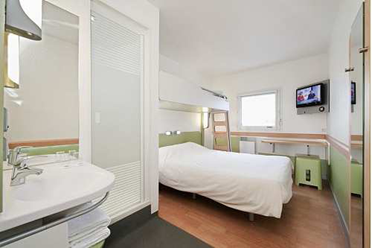 ibis budget Malaga Centro