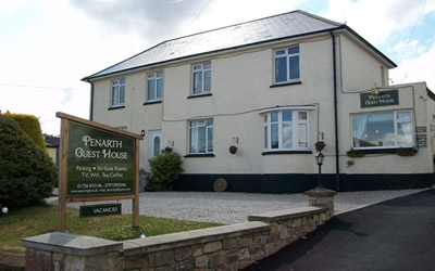 ‪Penarth Guest House‬