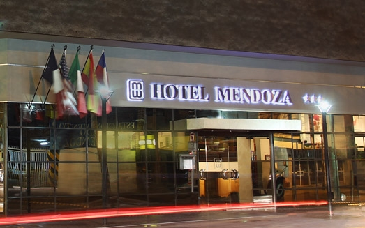 Hotel Mendoza