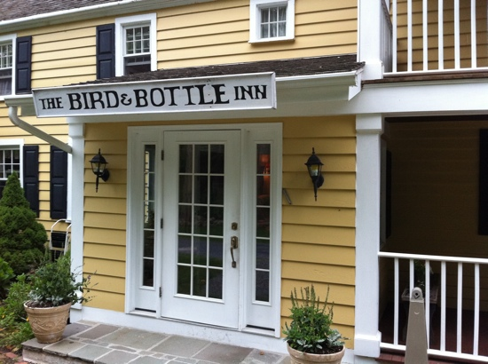 ‪Bird and Bottle Inn‬
