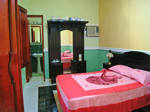 Hostal Buri y Nesti