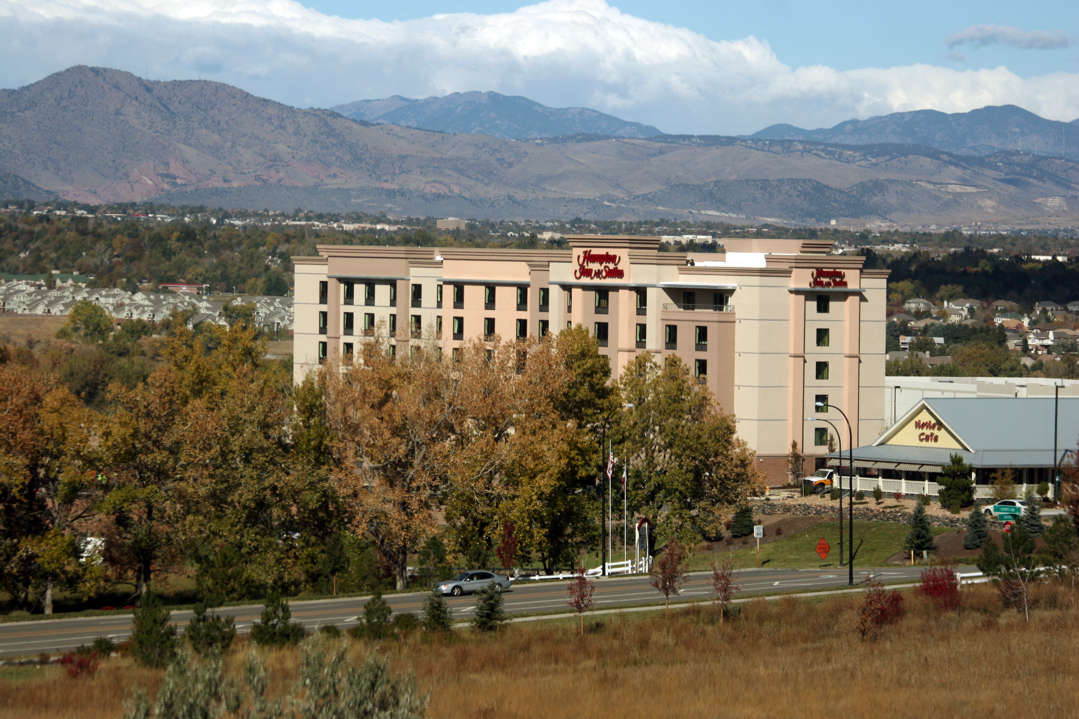 Hampton Inn & Suites Denver Highlands Ranch
