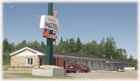 John's Motel