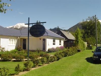 Scarborough Lodge Motel