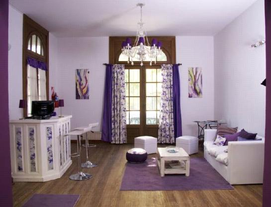 Reyna Violeta Bed and Breakfast