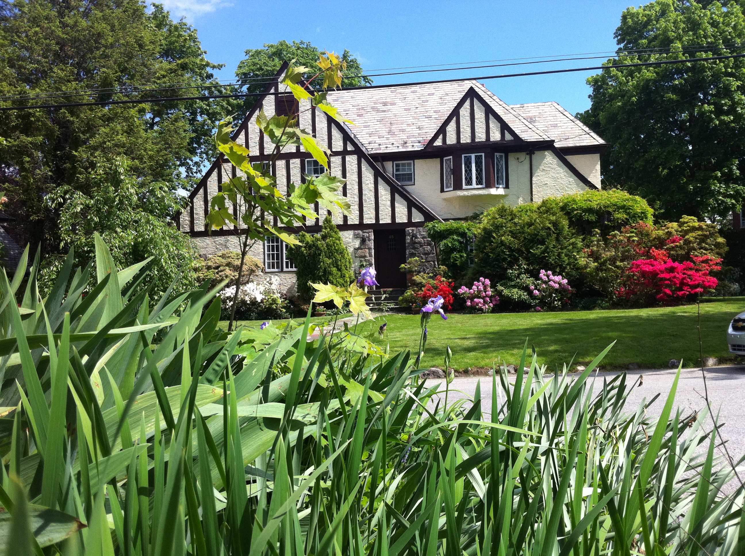 Rosehill Bed and Breakfast