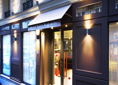 Hotel Saint Augustin Elysees - Astotel Paris