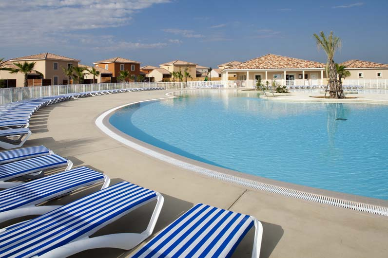 Residence Club mmv Fabregues Le Domaine du Golf