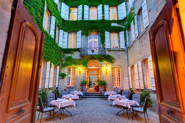 Relais & Chateaux Relais Royal
