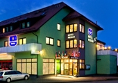 Best Western Hotel Merian
