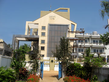 Hotel Deepak