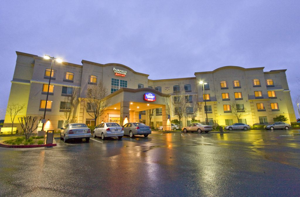 ‪Fairfield Inn & Suites Rancho Cordova‬