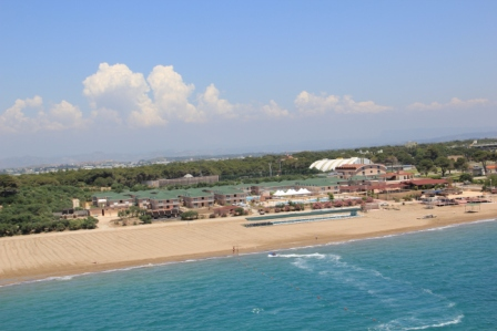 Poseidon Beach Club Belek / Antalya