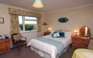 Rosendale Guesthouse