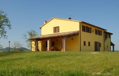 Country House Sant'Angiolino