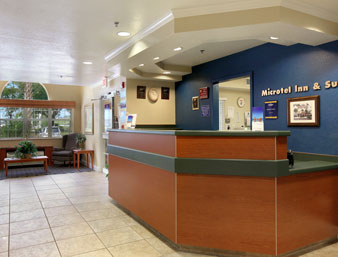 ‪Microtel Inn & Suites by Wyndham Ocala‬