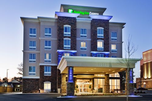 ‪Holiday Inn Express Augusta North‬