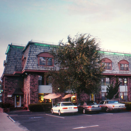 Hardman House Hotel