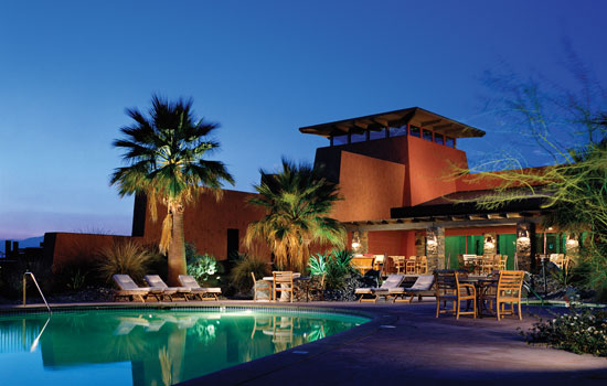 ‪Club Intrawest - Palm Desert‬