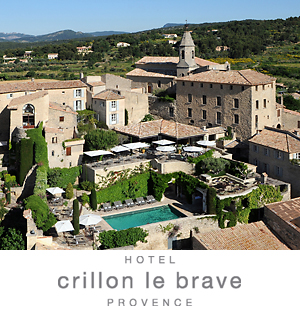 Hotel Crillon le Brave