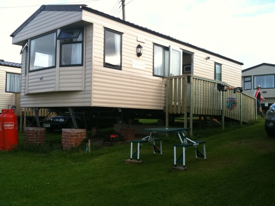 Ayr Holiday Park