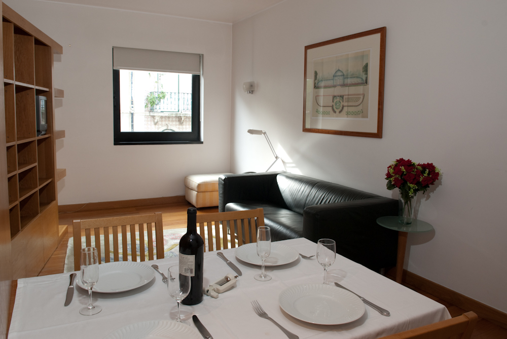Lisbon Serviced Apartments - Marques de Pombal