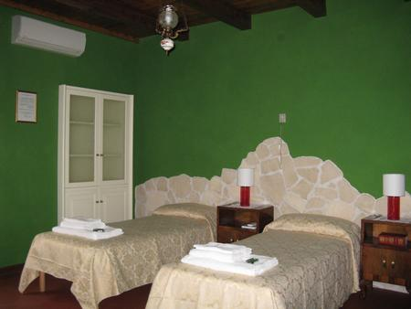 Bed & Breakfast Biocasa