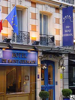 Hotel de Saint-Germain