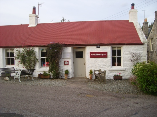 Kilberry Inn