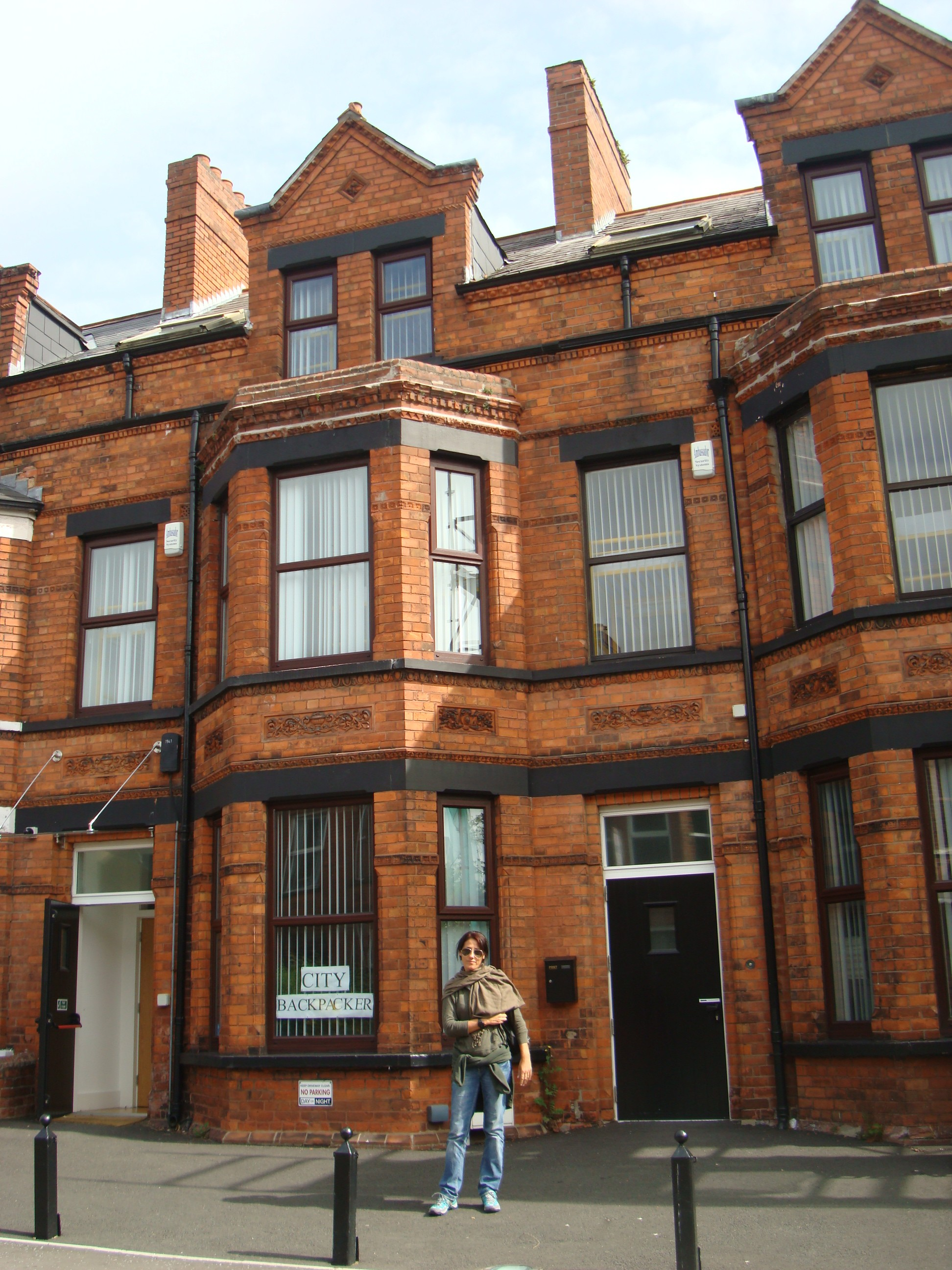 Belfast City Backpacker Hostel
