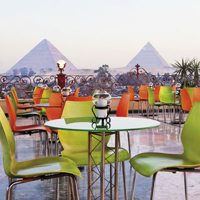Moevenpick Resort Cairo - Pyramids