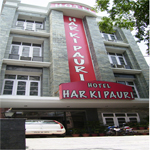 Hotel Har Ki Pauri