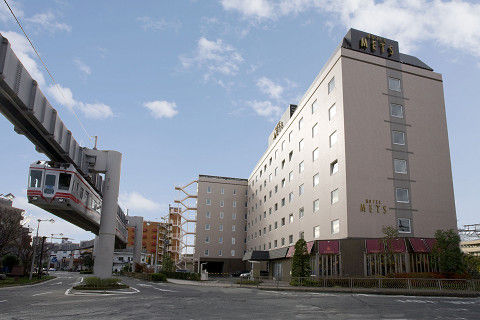 Hotel Mets Kamakura Ofuna