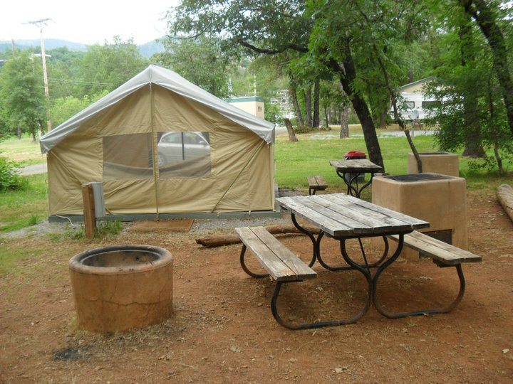 Lakehead Campground and RV Park