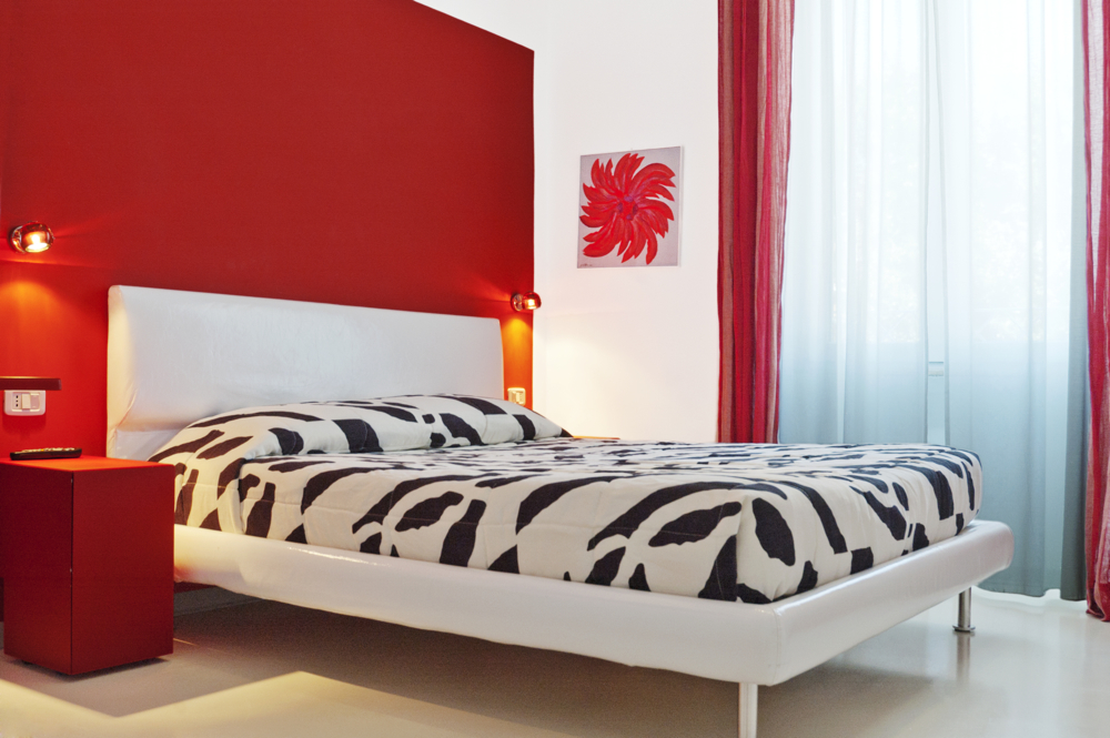 Amor Bed & Breakfast Rome